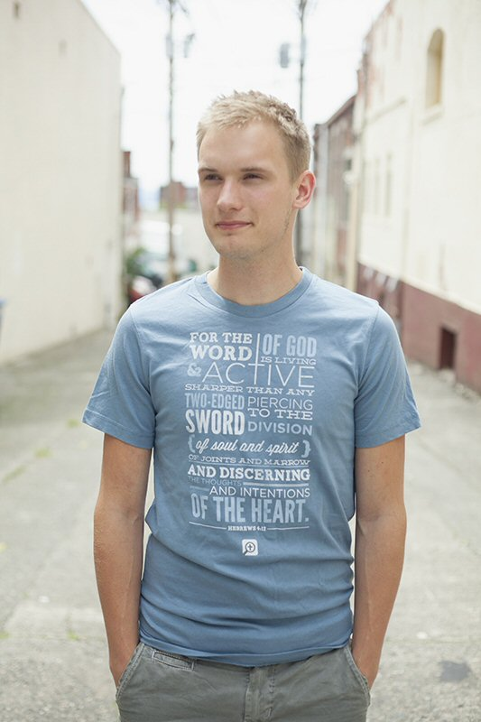 Word of God T-Shirts