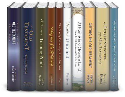 Baker Academic Old Testament Studies (10 vols.)
