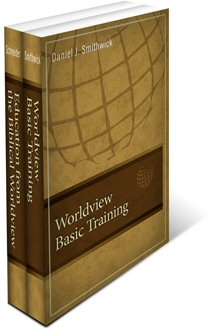 Nehemiah Worldview Institute Collection (2 vols.)