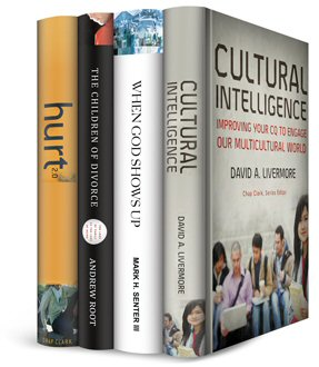 Baker Youth, Family, and Culture Series (4 vols.)