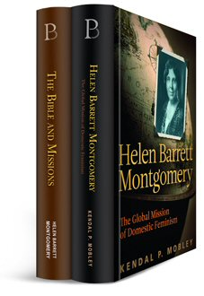 Helen Barrett Montgomery Collection (2 vols.)