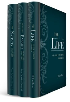 Anne Catherine Emmerich Collection (3 vols.)