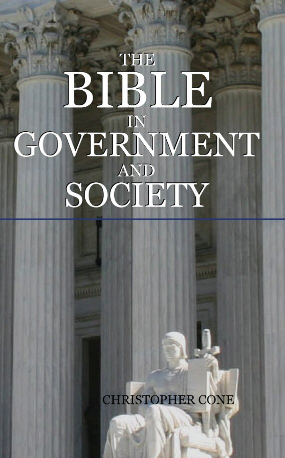 The Bible in Government and Society
