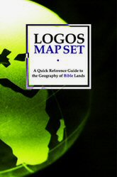 The Logos Bible Map Set