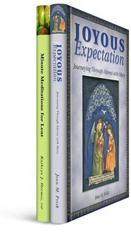 Meditations for Lent and Advent Collection (2 vols.)