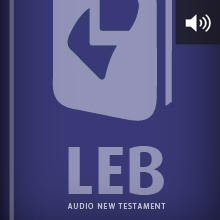Lexham English Bible Audio New Testament