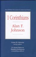 The IVP New Testament Commentary Series: 1 Corinthians