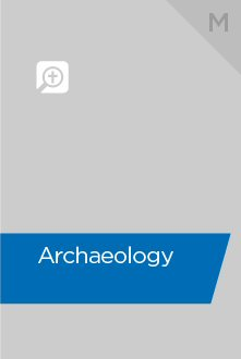 Archaeology Bundle, M (10 vols.)
