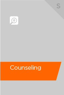 Counseling Bundle, S (9 vols.)