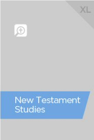 New Testament Studies Bundle, XL (45 vols.)