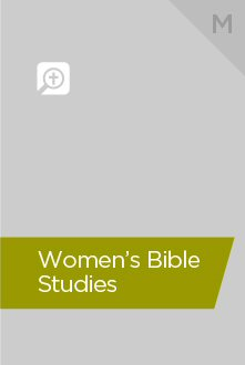 Women's Bible Studies Bundle, M (13 vols.)