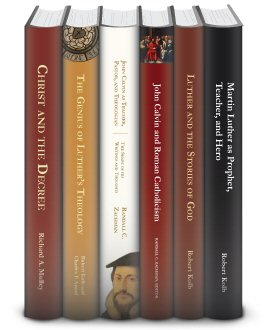 Baker Academic Reformation History Collection (6 vols.)