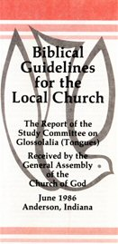 Biblical Guidelines for the Local Church