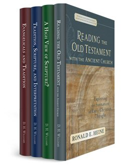 Evangelical Ressourcement Series (4 vols.)