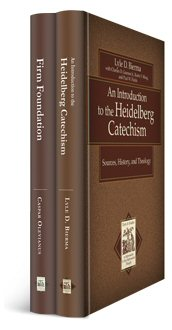 Baker Academic Heidelberg Catechism Collection (2 vols.)