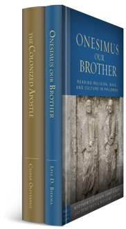 Paul in Critical Contexts Series (2 vols.)
