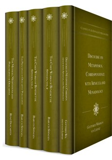 Classics in Rationalist Philosophy Collection