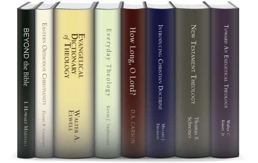Baker Theology Collection (8 vols.)