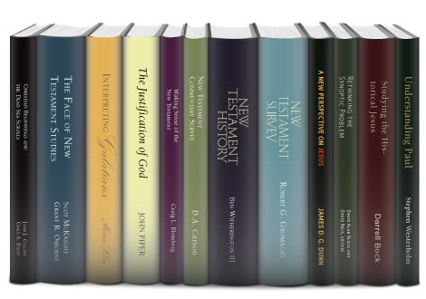 Baker New Testament Studies Collection (12 vols.)