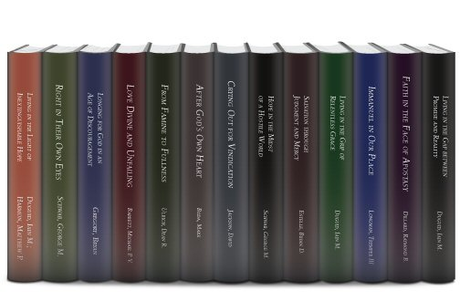 Gospel according to the Old Testament Series (13 vols.)