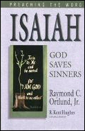 Isaiah: God Saves Sinners