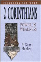 2 Corinthians: Power in Weakness