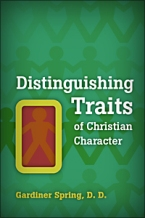 Distinguishing Traits of Christian Character