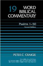 Word Biblical Commentary, Volume 19: Psalms 1-50 (Revised)