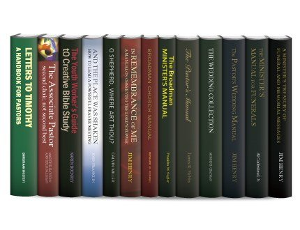 Pastoral Ministry Collection (13 vols.)