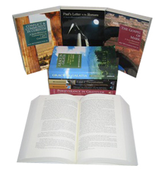 Socio-Rhetorical Commentary Series (SRC) (8 vols.)