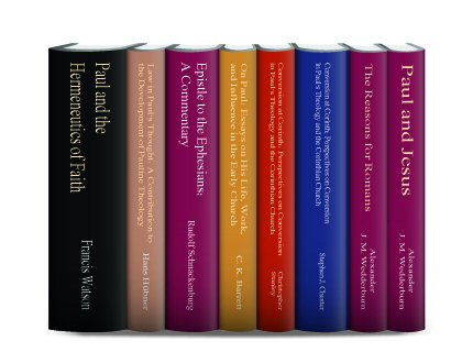 Perspectives on Paul Collection (8 vols.)