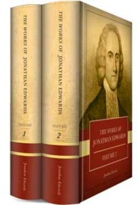 The Works of Jonathan Edwards (2 vols.)