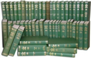 International Critical Commentary (53 vols.)