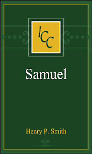 1 Samuel 7:1 - Commentary Critical and.