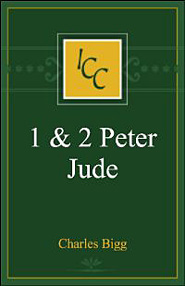 A Critical and Exegetical Commentary on the Epistles of St. Peter and St. Jude