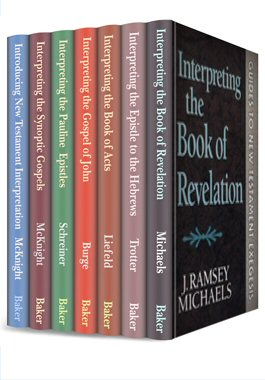 Guides to New Testament Exegesis Collection (7 vols.)