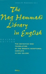 The Nag Hammadi Library in English, 4th rev. ed.
