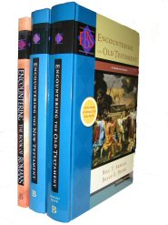 Baker Encountering the Bible Collection (3 vols.)