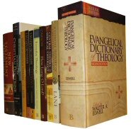 Baker Theology Collection (11 vols.)