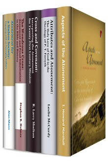 Atonement Collection (5 vols.)