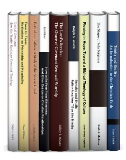 Canon Press Theology Collection (9 vols.)