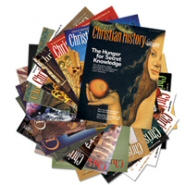 Christian History & Biography Magazine Upgrade (Issues 9, 52–99)
