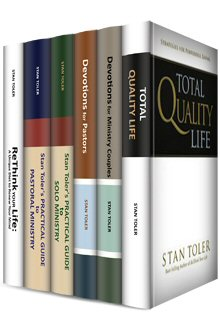 Stan Toler Collection (6 vols.)