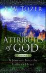 The Attributes of God, Volume One