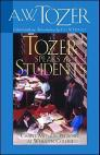 Tozer Speaks to Students