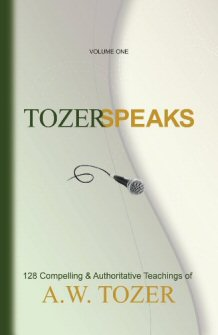 The Tozer Pulpit, Volume One