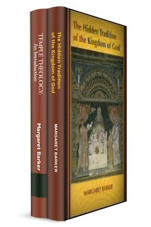 Margaret Barker Temple Theology Collection (2 vols.)