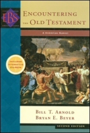 Encountering the Old Testament: A Christian Survey, 2nd ed.