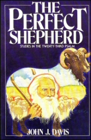 The Perfect Shepherd