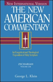 New American Commentary: Zechariah